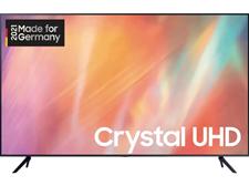 Bild zu SAMSUNG GU65AU7179 LED TV (Flat, 65 Zoll / 163 cm, UHD 4K, SMART TV, Tizen) für 739,89€ (VG: 829€)