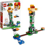 Bild zu [Prime] LEGO 71388 Super Mario Kippturm mit Sumo-Bruder-Boss – Erweiterungsset für 22,99€ (VG: 26,46€)