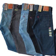 Levis 511 Slim Stretch Flex Jeans Hose Herren Men Trouser Jeanshose eBay