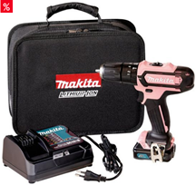 Makita Akku-Schlagbohrschrauber »HP331DSAP1«, max 1700 U min, inkl Akku Ladegerät online [...]
