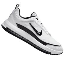 Nike Freizeitschuh Air Max AP weiß schwarz - Fussball Shop