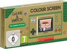 Nintendo, Game Watch The Legend of Zelda kaufen OTTO