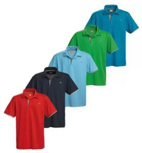 nordcap polo shirts