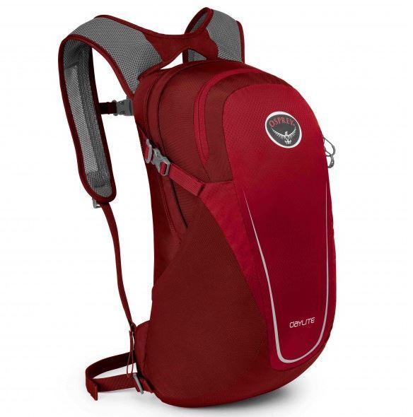 Bild zu OSPREY Daylite 13 Daypack Rucksack (Rot oder Schwarz) für je 35,32€ (VG: 46,02€ Schwarz oder 40,92€ Rot)