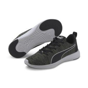 Puma softride vtal clean sneaker