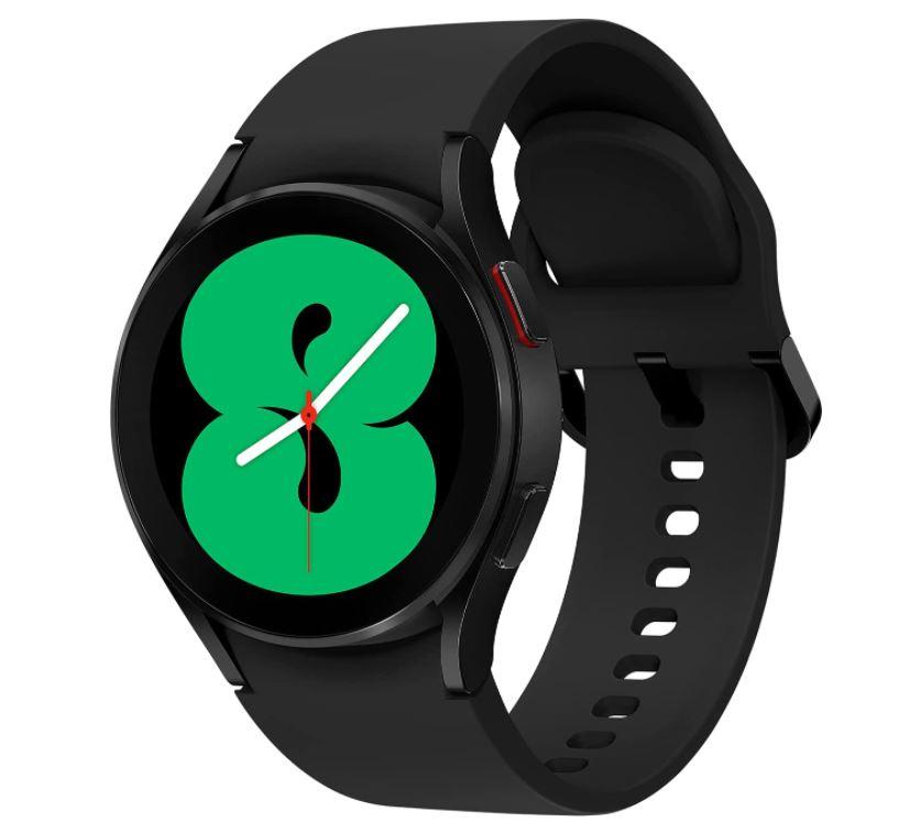 Bild zu Amazon.it: [Vorbestellung] Samsung Galaxy Watch4 40mm für 199,40€ (VG: 269€) oder die 44mm Variante für 225,65€ (VG: 299€)