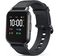 Smartwatch, 1 4 Zoll Touch-Farbdisplay Fitness Armbanduhr mit Pulsuhr Fitness Tracker, IP[...]
