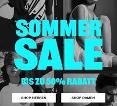 Sommerschlussverkauf Bis zu 50 % Rabatt DE - Superdry