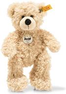 Steiff Teddybär Lotte - 18 cm - Kuscheltier für Kinder - beweglich waschbar Amazon de Spi[...]