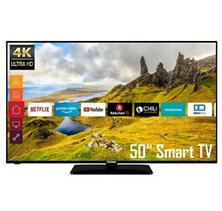 Bild zu Telefunken D50U551N1CW LED-Fernseher (126 cm/50 Zoll, 4K Ultra HD, Smart-TV) für 359,99€ (VG: 399,99€)