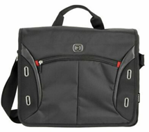 Wenger 600665 Developer 15 Messenger Macbook Pro Laptoptasche schwarz Neu eBay