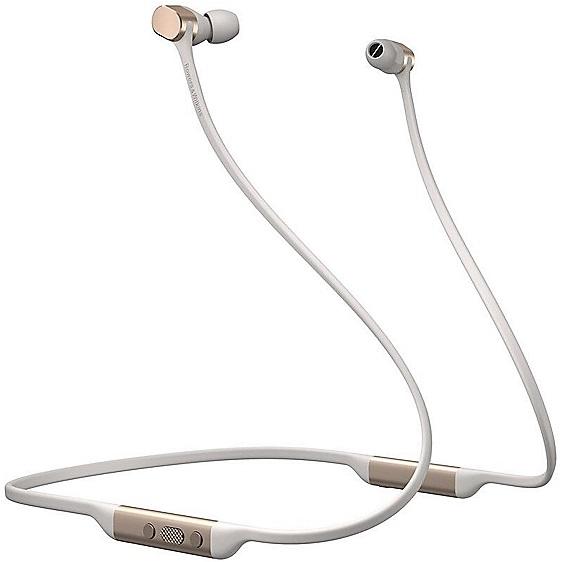 Bild zu In-Ear Bluetooth-Kopfhörer Bowers & Wilkins PI3 mit Neckband für 85€ (Vergleich: 129,71€)