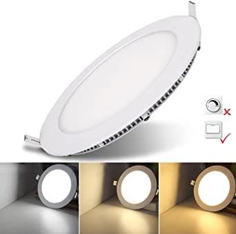 Bild zu 40% Rabatt auf verschiedene Valleitia LED-Einbaustrahler im 6er oder 10er Pack