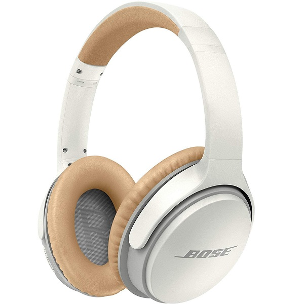 Bild zu Over-Ear Bluetooth Kopfhörer Bose SoundLink Around-Ear II für 123,43€ (Vergleich: 160,89€)