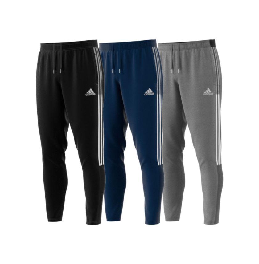 Bild zu adidas Performance Tiro 21 Sweat Trainingshose in 3 Farben (Gr.: XS – 4XL) für 26€ (VG: 32,95€)