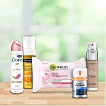 Bild zu Amazon: Nimm 5, Zahl 4 auf viele ausgesuchte Beauty Produkte