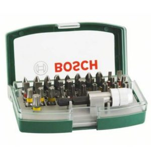 bosch bit-set 32-tlg