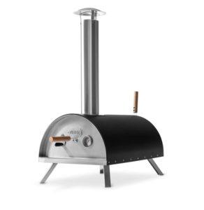 burnhard nero pizzaofen