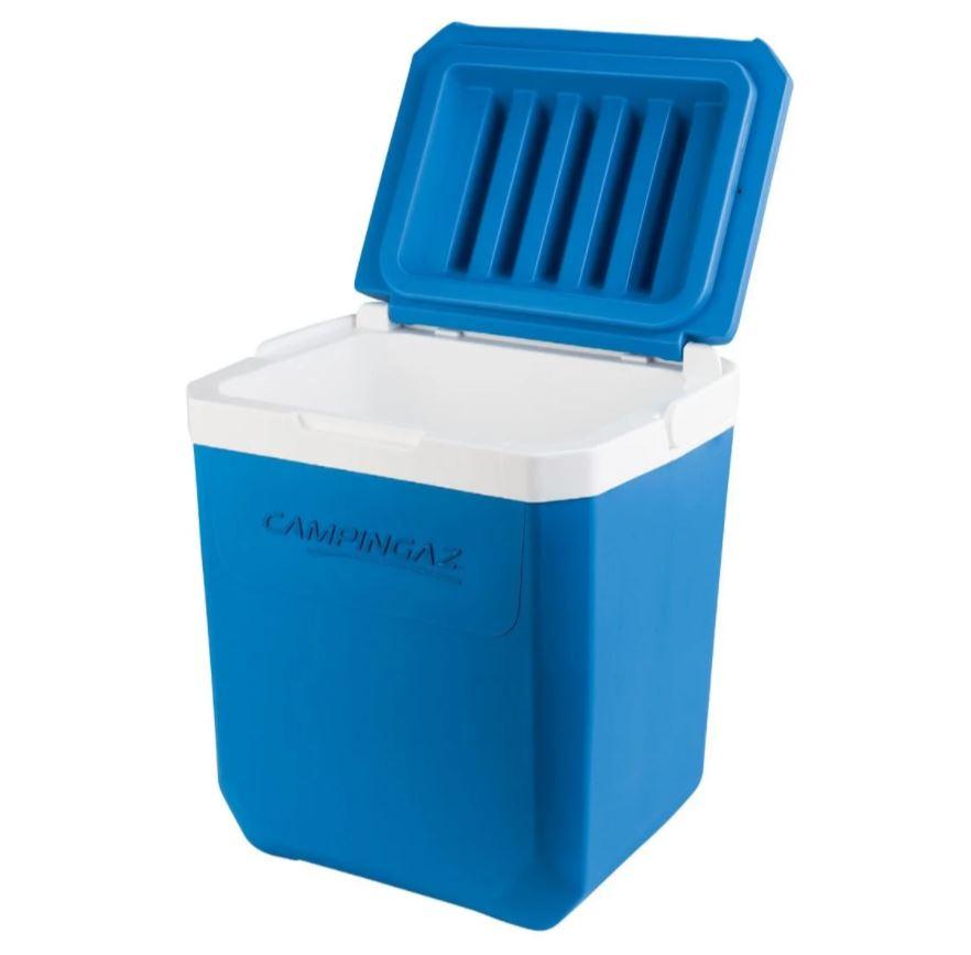 Bild zu Campingaz Icetime Plus Kühlbox 30 Liter für 19,94€ (VG: 30,90€)