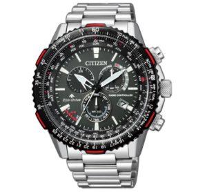 citizen promaster sky chronograph