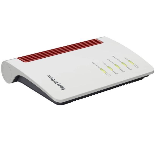 Bild zu [nur heute] AVM FRITZ!Box 5530 Fiber (Wi-Fi 6, MU-MIMO, GPON/AON) für 154€ (VG: 169€)