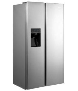 hisense kühl-gefrierkombi