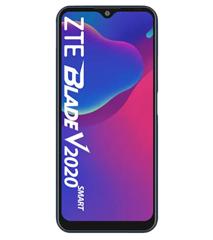 Bild zu MediaMarkt Smartphone Deals, z.B. ZTE V2020 Smart 128 GB Blau Dual SIM für 126€ (VG: 149,90€)