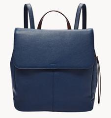 Bild zu Fossil Damen Rucksack Claire blau für 57,40€ (statt 82€)