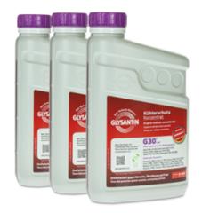 Bild zu Glysantin G30® Kühlerfrostschutzkonzentrat (3x1L) für 17,99€ (Vergleich: 24€)