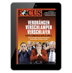 Bild zu [Top] digitales Abo vom Focus (52 Ausgaben) für 7,99€ anstatt 207,48€ + Zahlung per Paypal möglich