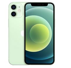 Bild zu APPLE iPhone 12 mini 64 GB Grün Dual SIM ab 559,99€ (VG: 626,99€)