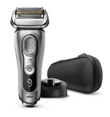 Bild zu Braun Series 9 9325s Elektrischer Rasierer Wet & Dry für 165,90€ (Vergleich: 234,95€)