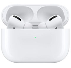 Bild zu [vorbei] Apple AirPods Pro für 172,23€ (Vergleich: 191,99€)