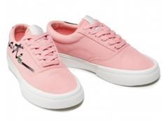 Bild zu Lacoste Damen Sneaker Jump Serve für 66,50€ (Vergleich: 90€)