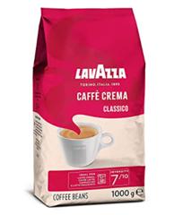 Bild zu Lavazza Kaffeebohnen – Caffè Crema Classico – 1er Pack (1 x 1 kg) für 8,24€ (Vergleich: 12,98€)