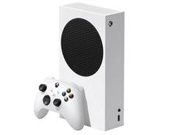 Bild zu [wieder verfügbar] Microsoft Xbox Series S 512GB für 249€ (VG: 264,80€)