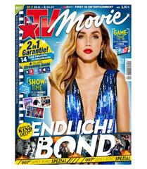 """Bild zu Leserservice Deutsche Post: Jahresabo """"TV Movie"""" für 60€ + bis zu 60€ Prämie"""