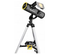 Bild zu Bresser Teleskop Solarix AZ 76/350 mit Stativ für 60,22€ (VG: 76,48€)