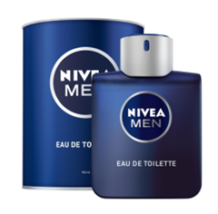 Bild zu NIVEA MEN Eau de Toilette 100ml für 19,19€ (Vergleich: 24,99€)