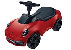 Bild zu BIG – Baby Porsche 911 mit breiten Flüsterreifen für 69,79€ (VG: 82,98€)