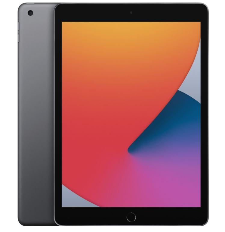 Bild zu Apple iPad (10,2″, Wi-Fi, 32 GB) – (Neuste Modell, 8. Generation) für 305,91€ (VG: 339€)