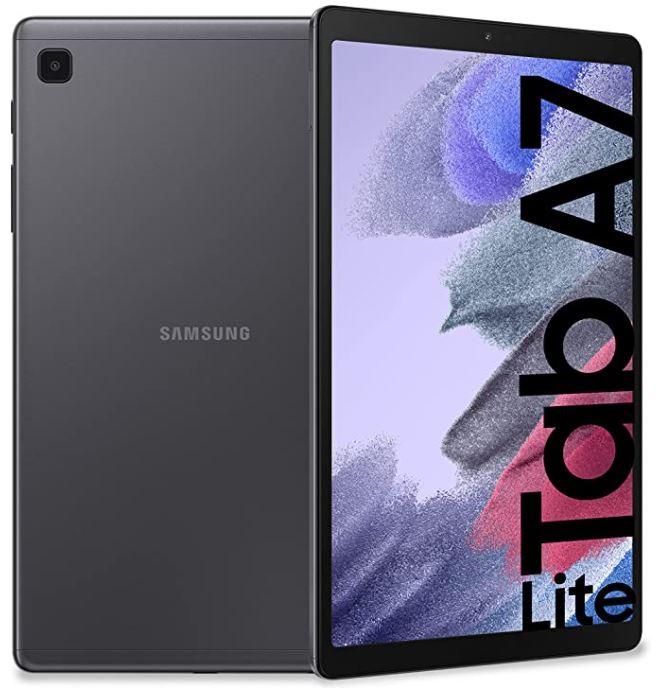 Bild zu Samsung Galaxy Tab A7 Lite Wi-Fi Tablet (8,7″, 32 GB, Android) für 102,94€ (VG: 139,99€)