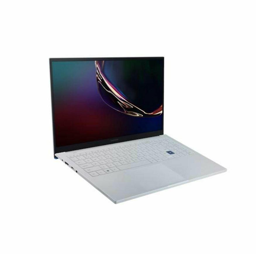 Bild zu Samsung Galaxy Book Ion Aura Silver (15,6″ (39,62cm) FHD QLED, i5-10210U, Intel UHD Grafik, 8GB RAM, 256GB SSD, Win Home 10) für 759,90€ (VG: 879€)
