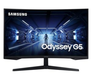 samsung odyssey g5 monitor