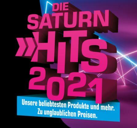 Bild zu Saturn-Hits 2021: die beliebtesten Produkte zu unglaublichen Preisen