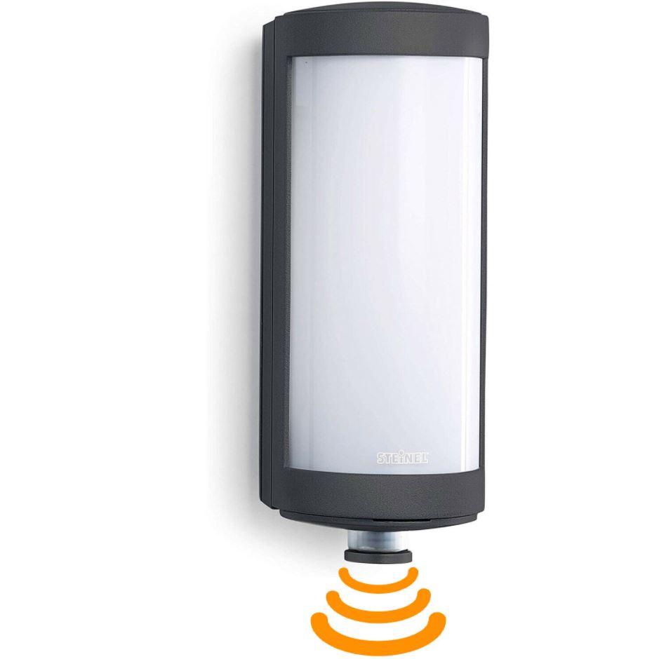 Bild zu Steinel LED Außenleuchte mit Bewegungsmelder 360° für 49,99€ (VG: 59,99€)
