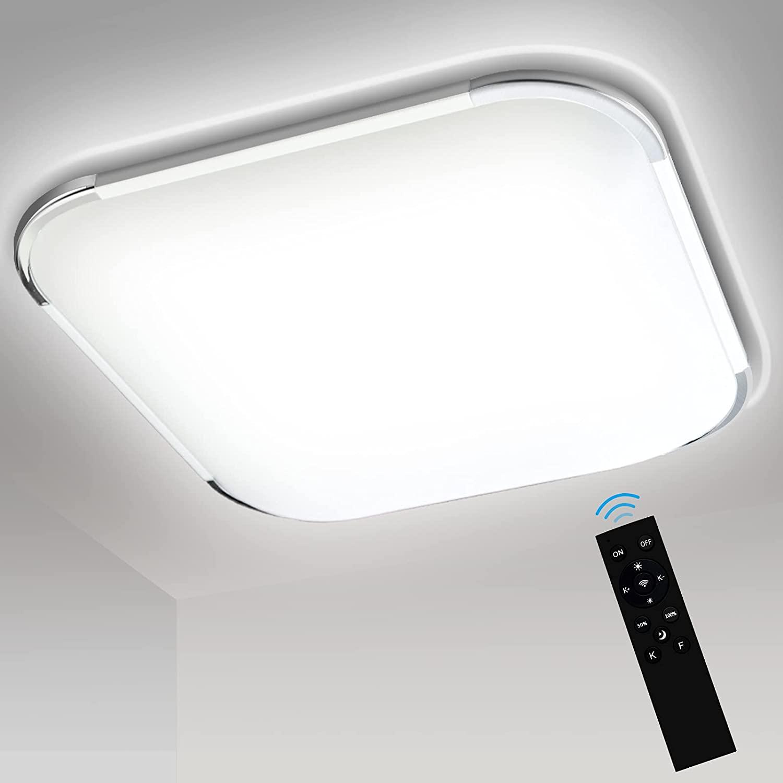Bild zu 40% Rabatt auf Traminy LED-Deckenleuchten