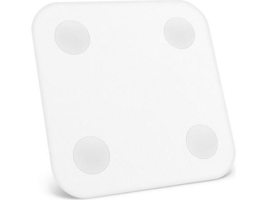 Bild zu Xiaomi Mi Body Composition 2 Waage für 12,95€ (Vergleich: 19,99€)