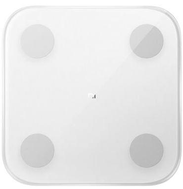 Bild zu Xiaomi Mi Body Composition Scale 2 Smart Waage (Körperfett, Bluetooth, BMI) für 14,99€ (VG: 18,99€)