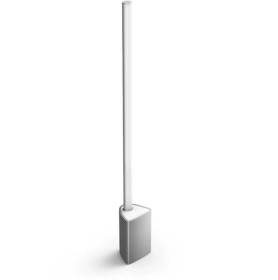 Bild zu Bluetooth Tischleuchte Philips Hue White & Color Ambiance Signe für 111€ (Vergleich: 130,50€)